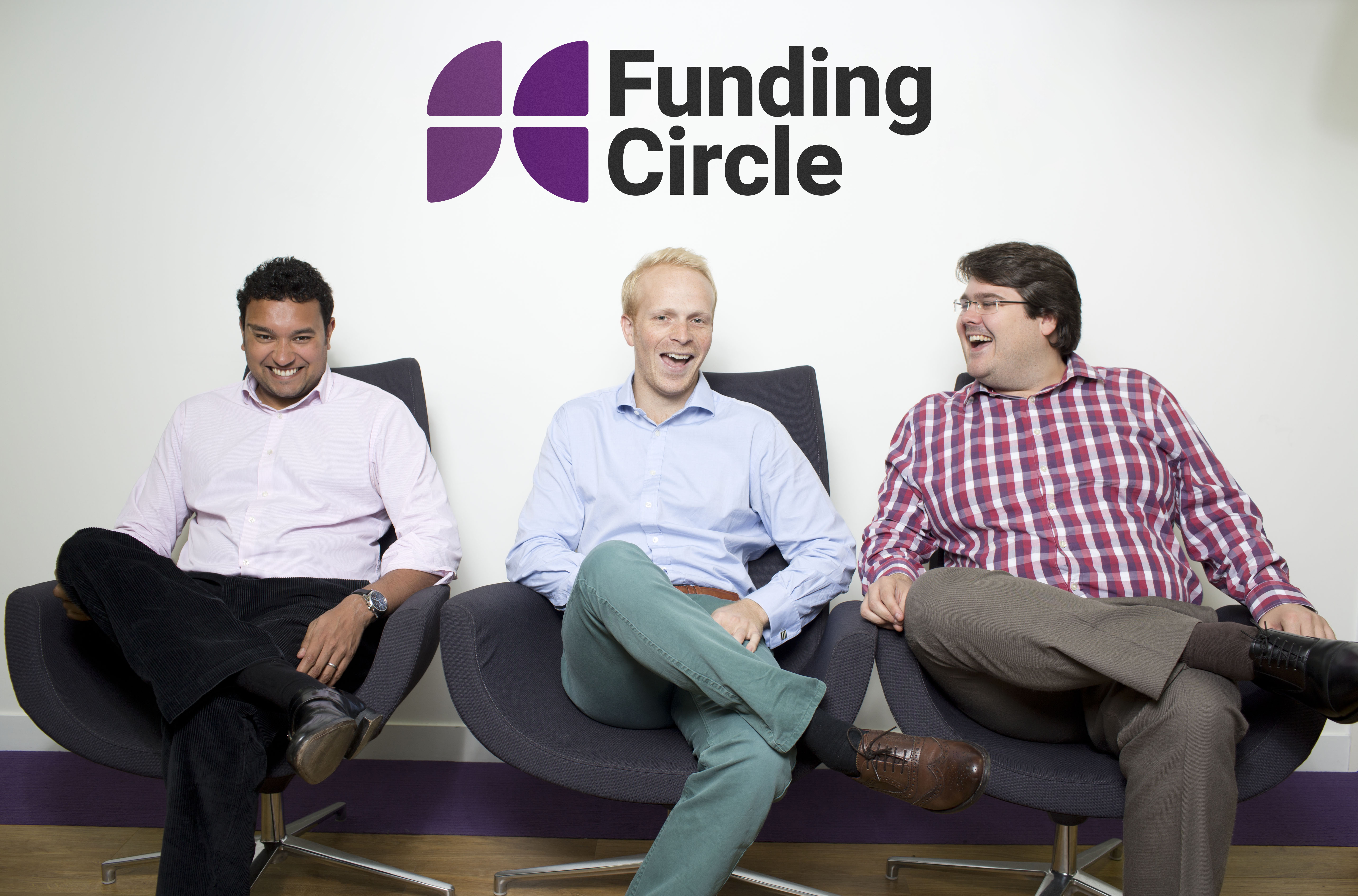 Funding Circle's IPO: The Founder Factor