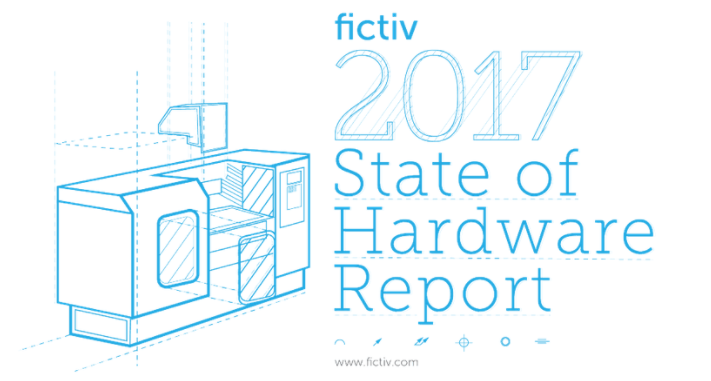 Latest State of Hardware Report from Fictiv