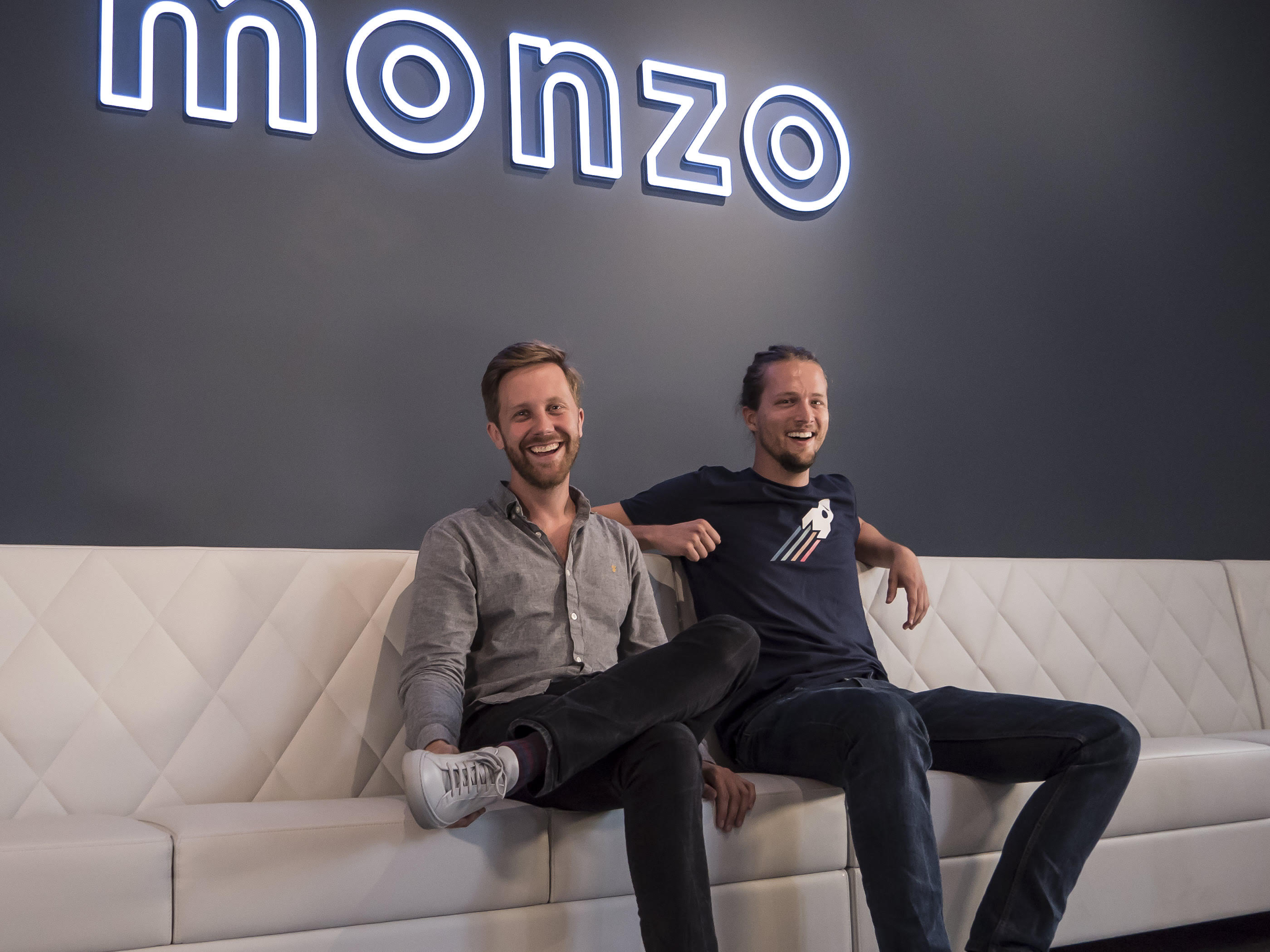 Backing a Banking Revolutionary: Our Investment in Monzo
