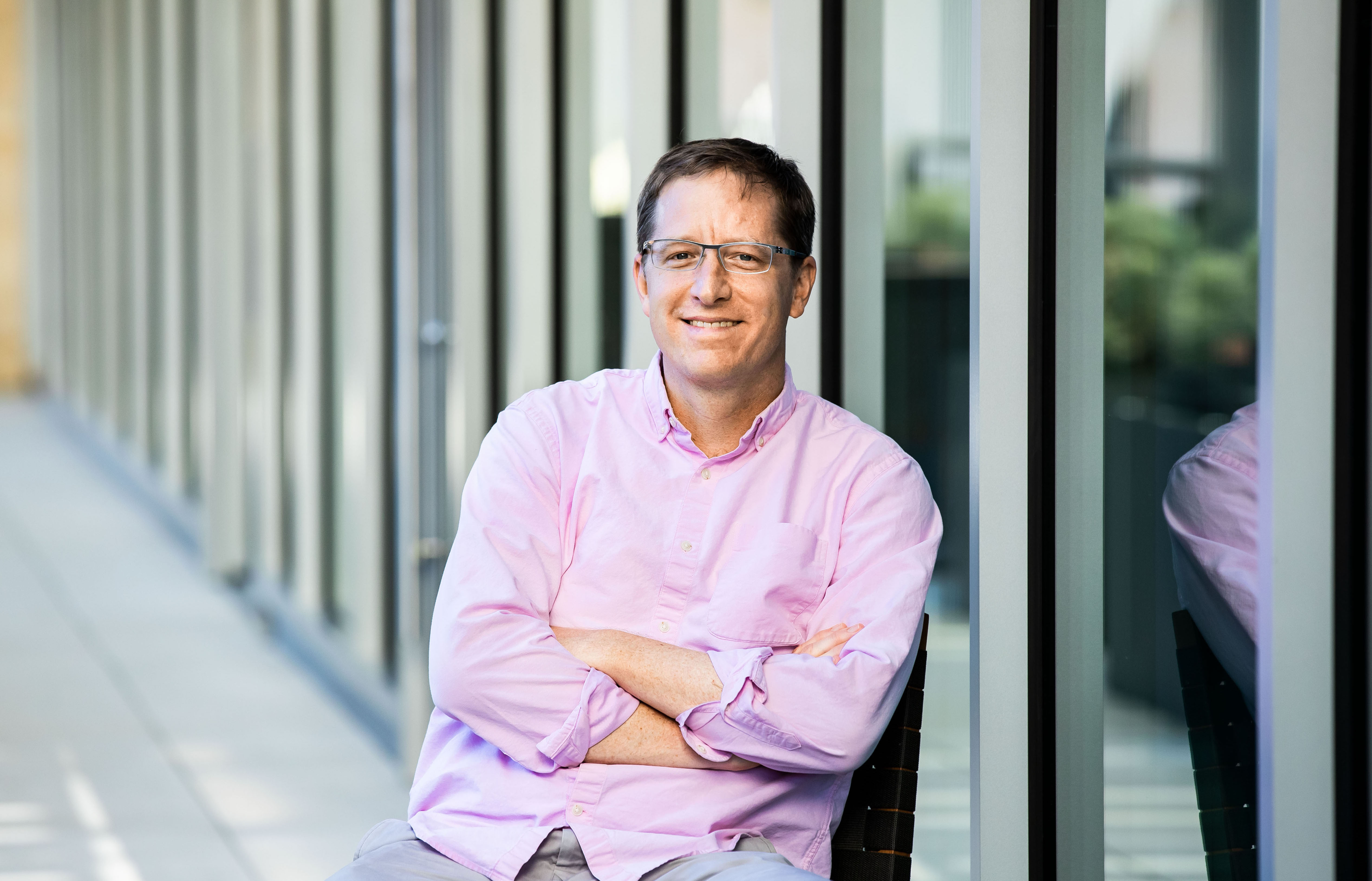 Welcome, Eli Collins, Accel's Technologist-in-Residence