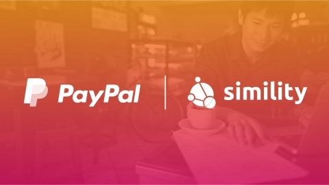 Simility: Future Forward with PayPal