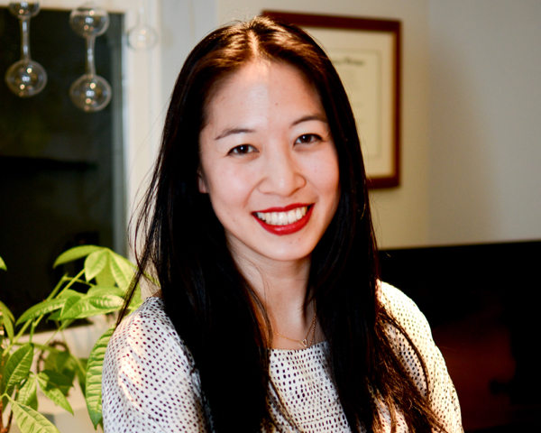Welcome Elain Szu, Accel's Newest Executive-in-Residence